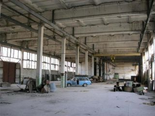 Sale Industrial area